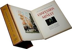 Vie et aventures de Salavin : Confession de Minuit.: DUHAMEL (Georges).
