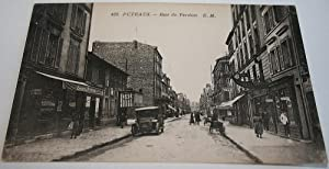 PUTEAUXRue de Verdun.422: Carte Postale