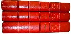Les Arts Somptuaires du Vème au XVIIème: SERE (Ferdinand) &