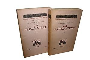 Oeuvres complètes en 18 volumes sur Chiffon: PROUST (Marcel).