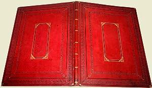POUSSAN, poème. manuscrit, daté du 26 janvier 1836.: MANUSCRIT AZAÏS.