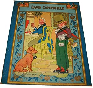 L'enfance De David Copperfield: Charles Dickens