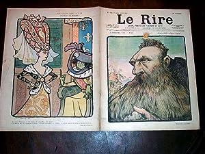 LE RIREN°1874 juin 1898 Journal humoristique paraissant le: COLLECTIFLE RIRE