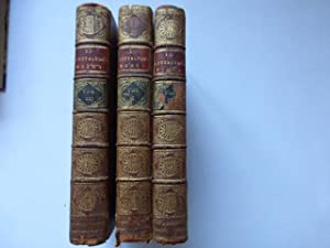 ~ The Works of George Lord Lyttelton; formerly printed separately: And now first collected togeth...