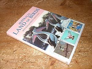 Australia: Land of Birds: Trounson, Donald and
