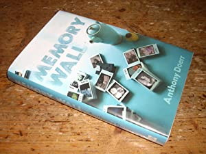 Memory Wall: Doerr, Anthony