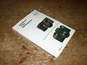 Handbook of the Leica-System: 1 April 1981