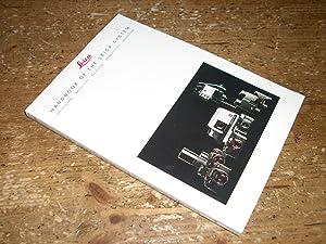 Handbook of the Leica System: December 1989