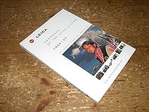 Handbook of the Leica System: 1996/97: September