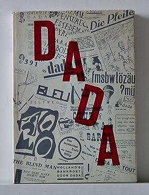 Dada: Verkauf, Willy (Hrsg.)