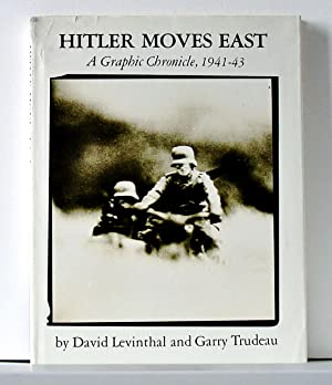 Hitler Moves East: Levinthal, David