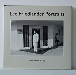 Portraits: Friedlander, Lee