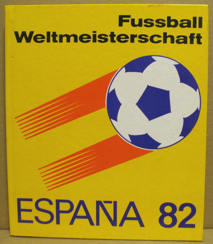 fußball weltmeister 1982