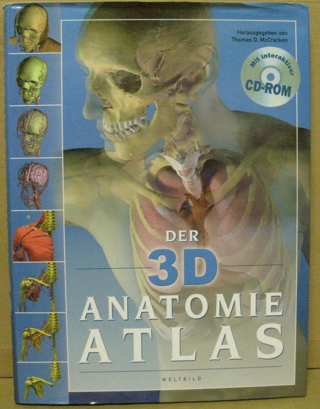 3d atlas - ZVAB