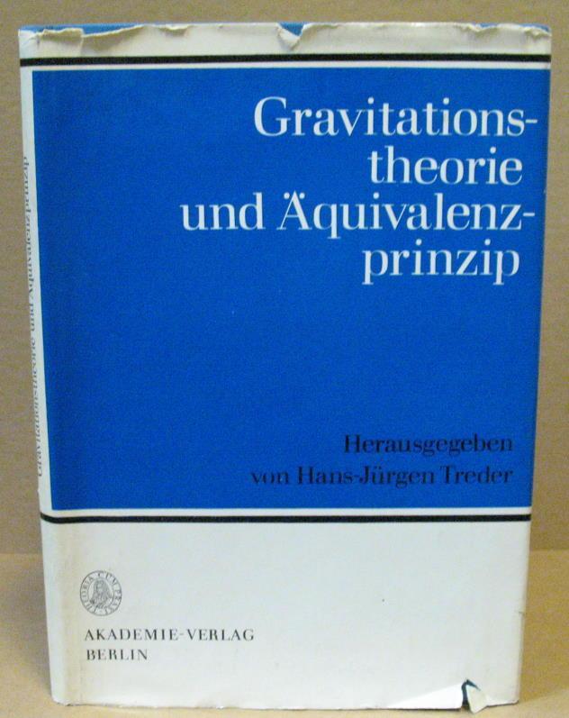 Gravitationstheorie