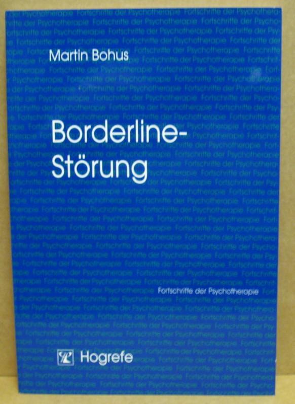 martin borderline - ZVAB