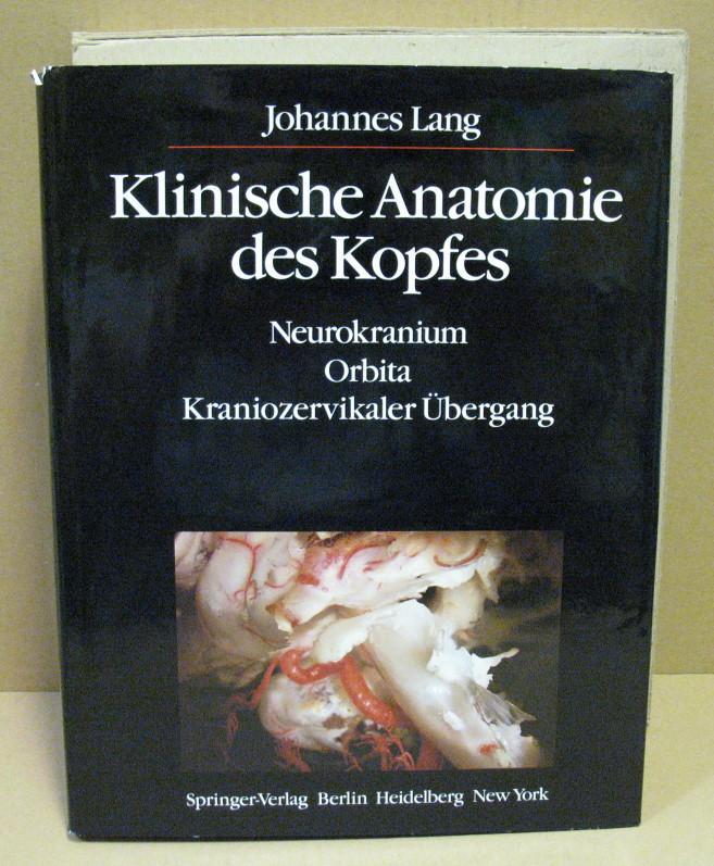 klinische anatomie des von lang - ZVAB