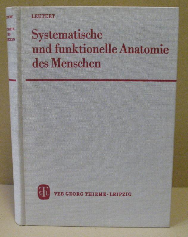 der mensch anatomie, Erstausgabe - ZVAB