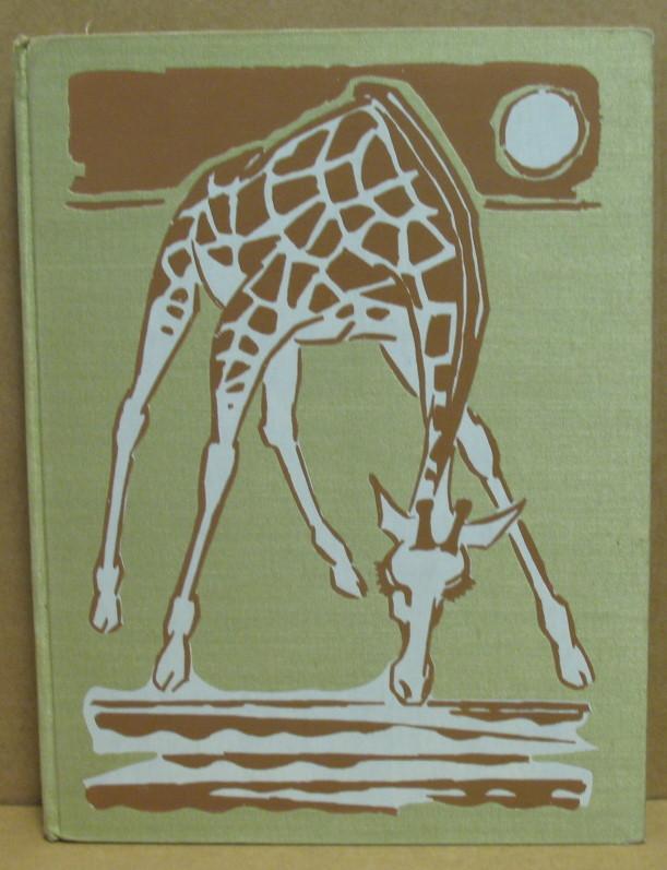 Wenn die Giraffen zur Tränke ziehn. von Ullrich, Wolfgang:: Neumann ...