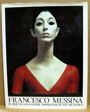 Francesco Messina in der Staatsgalerie Moderne Kunst: Bayerische Staatsgemäldesammlung München