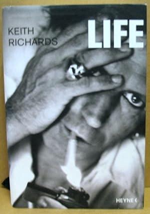 Life.: Richards, Keith: