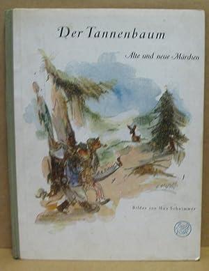 Tannenbaum Buch.Der Tannenbaum Alte Und Neue Märchen
