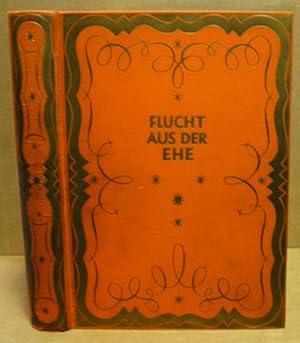 Die legitime Erotik II: Flucht aus der: Kind, Alfred /