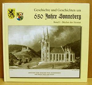 Geschichte und Geschichten um 650 Jahre Sonneberg. Ein illustriertes Lesebuch zur Sonneberger ...