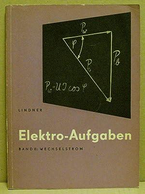 Entdecken Sie die Bücher der Sammlung Elektrotechnik | AbeBooks ...