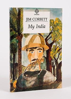 My India.: Corbett, Jim.