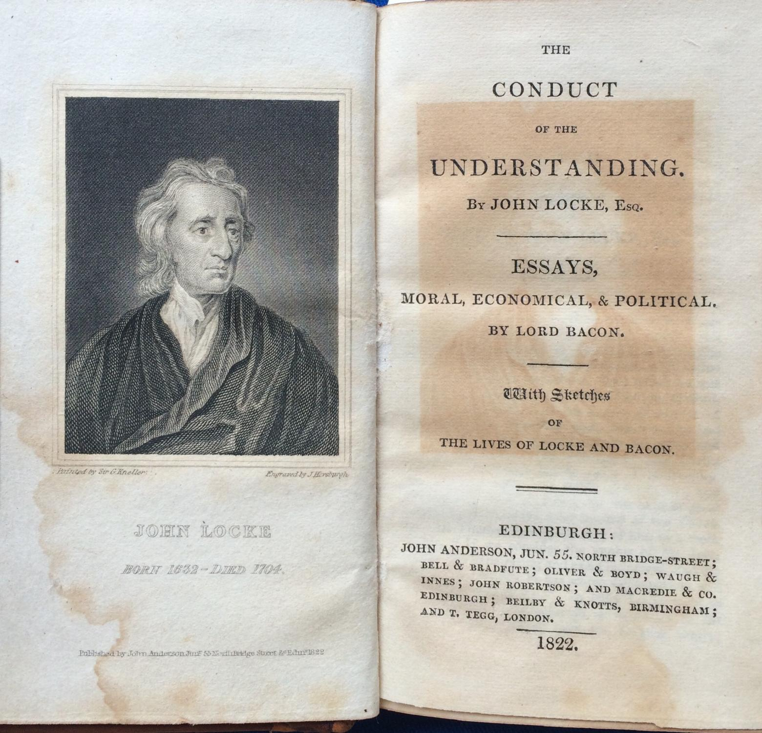 an essay on john lockes understanding of revelation and the french revolution Description and explanation of the major themes of john locke (1634–1704) this accessible literary criticism is perfect for anyone faced with john locke (1634–1704) essays, papers, tests, exams, or for anyone who needs to create a john locke (1634–1704) lesson plan.
