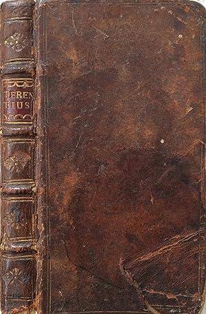 Pub. Terentii Comoediae Sex, ex Recensione Heinsiana: Terence (Publius Terentius)