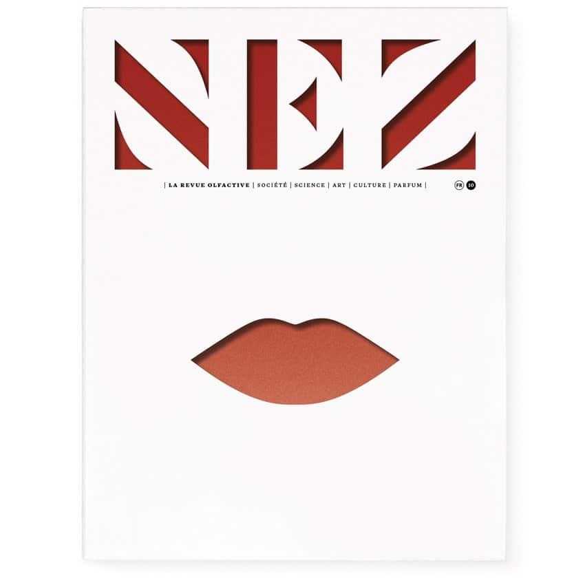 Nez - Numero 10 La Revue Olfactive - Vol10