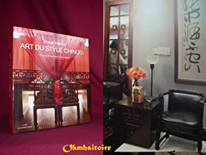 Art du style chinois, design intérieur - The Art of chinese Style in interior Design -------...