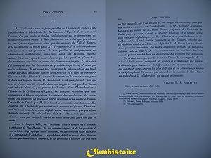 Mission de RAS-SHAMRA -------- Tome 1 : La Légende Phénicienne de DANEL - Texte cun&...