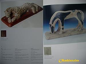 SANYU . Catalogue raisonné : oils paintings ------- Volume 2 ----------- [ Trilingue : Fran&...