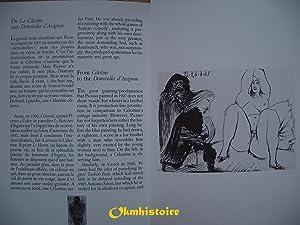 La Célestine . --------- Edition Bilingue Français / English: PICASSO ( Pablo )