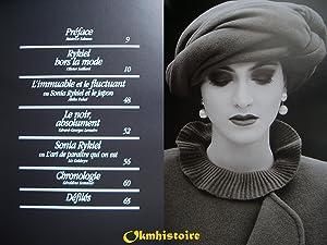 Sonia Rykiel - EXHIBITION: SAILLARD ( Olivier )