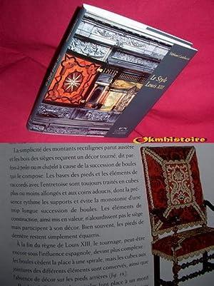 LE STYLE LOUIS XIII: CASTELLUCCIO ( Stéphane )