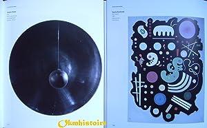 Le noir est une couleur - Hommage vivant a Aimé Maeght --------------- [ Texte Bilingue : ...