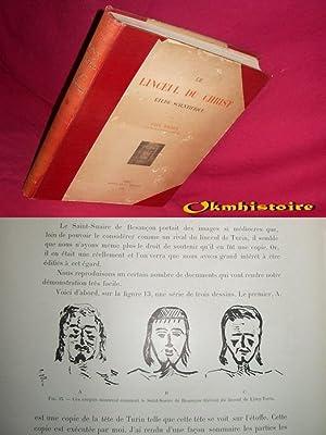 Le linceul du Christ,. ------ Etude scientifique. -------- 2ème édition revue et ...