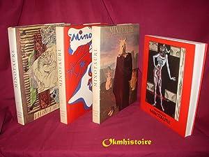 MINOTAURE 1933 - 1939 [ Réédition des: MINOTAURE ] Jacques