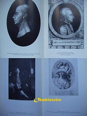 KIRCHBERGER et l'illuminisme du dix-huitième siècle (: FAIVRE ( Antoine )