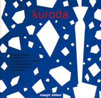 KURODA - MONOGRAPHIE: DURAS ( Marguerite