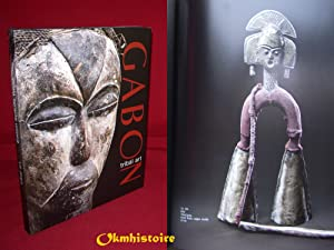 GABON Tribal art