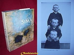SIMA: SMEJKAL ( Frantisek ) [ Joseph Sima ]