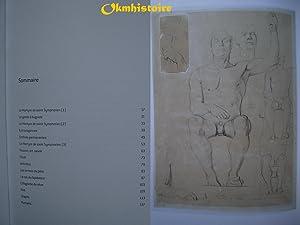 Ingres, Ombres permanentes : Belles feuilles du musée Ingres de Montauban: LEPRONT ( ...