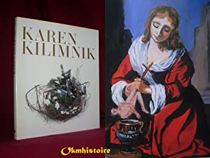 Karen Kilimnik: Laurence Bossé & Angeline Julia Garimorth [ Karen Kilimnik ]