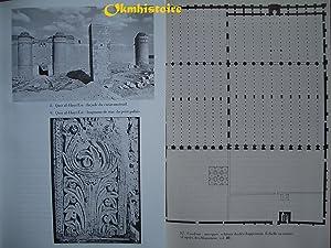 La formation de l'art islamique: GRABAR ( Oleg )