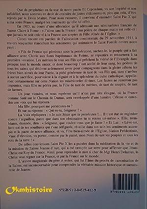 LA VRAIE JEANNE D'ARC --------- Oeuvre complète ----------------- 6 TOMES en 8 Volumes ...